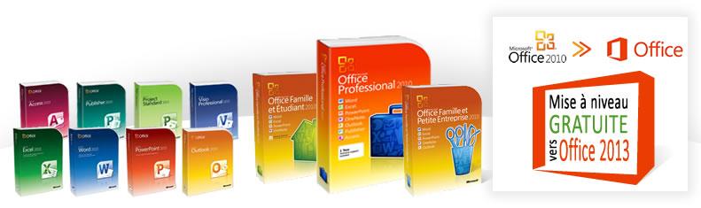 Office 2013 offert derniere chance avant le 30 avril 2013 - Transferer office 2010 sur un autre pc ...